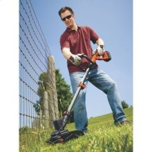40V MAX* Lithium String Trimmer - Battery and charger not included