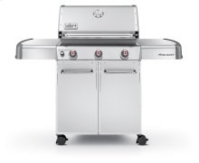 GENESIS S-310 Natural Gas Grill (Stainless Steel)