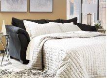 Darcy Full Sofa Sleeper - Black