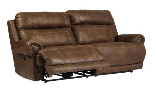 2 Seat Reclining Power Sofa