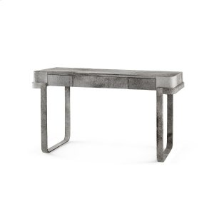Bungalow 5Asher Desk, Gray