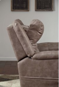 Power Recliner/ADJ Headrest Product Image