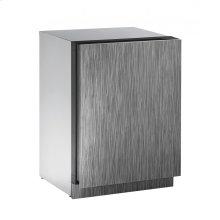 "Modular 3000 Series 24"" Solid Door Refrigerator With Integrated Solid Finish and Field Reversible Door Swing (115 Volts / 60 Hz)"