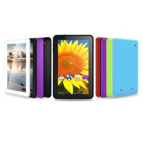 """10"""" Capacitive Internet Tablet Google Certified"""