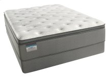 BeautySleep - Bonita - Pillow Top - Plush - Cal King