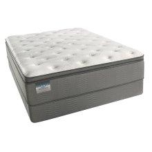 BeautySleep - Emerald Rose - Pillow Top - Plush - Cal King