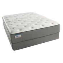 BeautySleep - White Pass - Tight Top - Luxury Firm - Twin