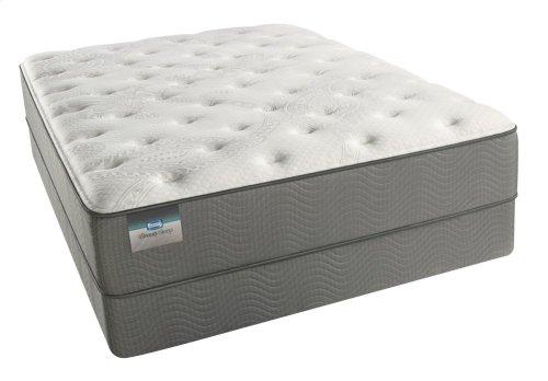 BeautySleep - White Pass - Tight Top - Luxury Firm - King