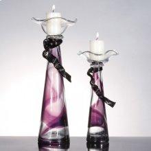 Meryl Candle Holder Set (4/box)