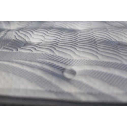 Perfect Sleeper - Elite - Trelleburg - Super Pillow Top - Plush - King