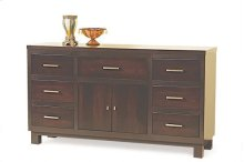 8400 7 Drawer Dresser