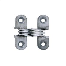 Model 114 Mount Invisible Hinge Unplated