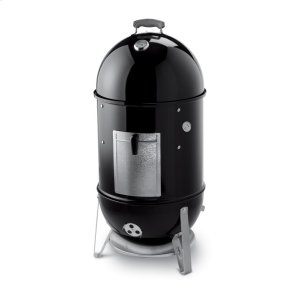 WeberSMOKEY MOUNTAIN COOKER(TM) SMOKER - 18 INCH BLACK