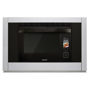 Sharp AppliancesSupersteam+ Superheated Steam and Convection Built-in Wall Oven