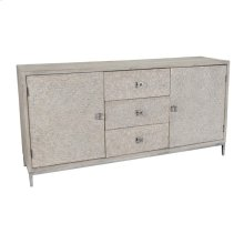 Lilly 2Dr 3Dwr Sideboard