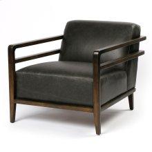 Callaway Chair-chaps Ebony