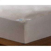 Posturepedic Maximum Protection Mattress Protector - Queen