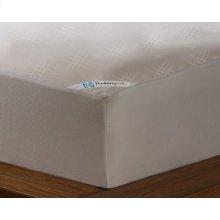 Posturepedic Maximum Protection Mattress Protector - Queen