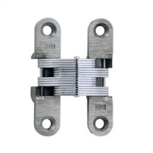 Model 205 Mount Invisible Hinge Unplated