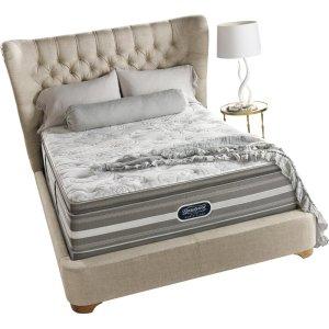 SimmonsBeautyrest - Recharge - World Class - Jaelyn - Luxury Firm - Pillow Top - Cal King