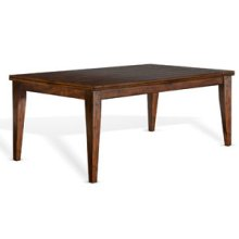 Mossy Oak Dining Table