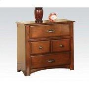 Oak Nightstand Product Image