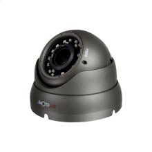 Dome Camera Varifocal 4-in-1 1080P - Grey