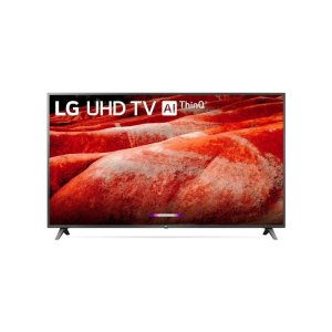 LG ElectronicsLG 82 inch Class 4K Smart UHD TV w/ AI ThinQ® (81.5'' Diag)