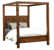 Melbourne Canopy Bed E King