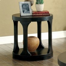 Carrie End Table
