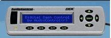 Digital Dash Control