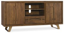 Home Entertainment Transcend Entertainment Console 64in
