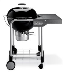 Performer Silver Charcoal Grill