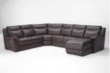 Natuzzi Editions B865 Sectional