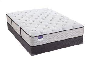 Crown Jewel - Black Opal - Cushion Firm - Twin XL