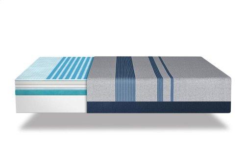 iComfort - Blue Max 1000 - Tight Top - Cushion Firm - Split Cal King