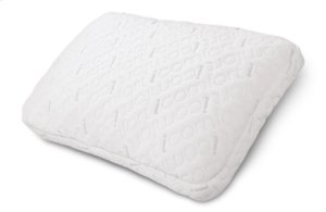 iComfort Scrunch Pillow - King