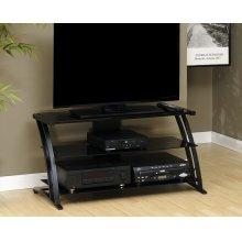Panel TV Stand