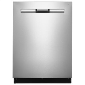 Top Control Dishwasher with PowerDry Options and Third Level Rack - FINGERPRINT RESISTANT STAINLESS STEEL