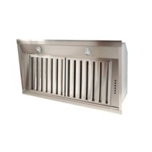 Professional Series SU901 86CM Built-In Range Hood