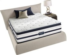 Beautyrest - Recharge - Wellsley Park - Plush - Pillow Top - Twin