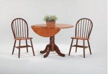 Dowel Back Side Chair