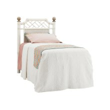 Pritchards Bay Panel Headboard Twin Headboard
