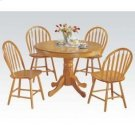 Oak 5pc DIN.SET6217+2482415'BO Product Image