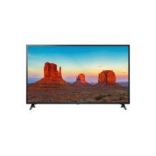 """50"""" Uk6090 LG Smart Uhd TV"""