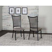 Anna Side Chairs 2pk