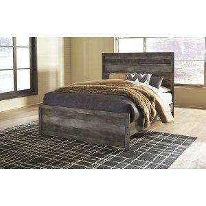 AshleySIGNATURE DESIGN BY ASHLEYWynnlow - Gray 2 Piece Bed Set (Queen)