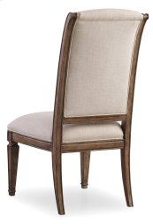Dining Room Solana Upholstered Side Chair