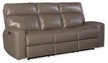 Living Room Mowry Power Recliner Sofa w/ Power Headrest