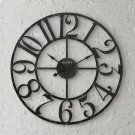 Benjamin Clock Product Image